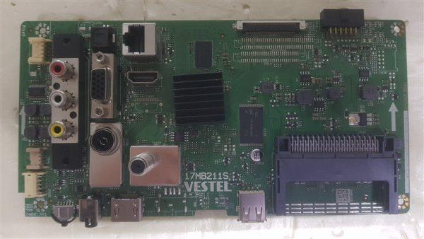 Telefunken TE40282B40 17MB211S Motherboard