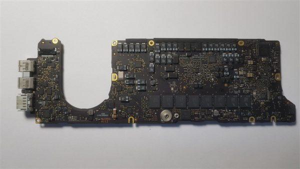 MacBook A1425 820-3462-A Logic Board