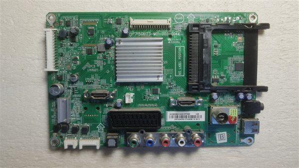 Sharp LC-50LD265E 715G6173-M01-000-004H