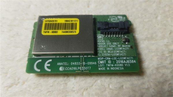 LG 24TL510S EAT63435701 WiFi