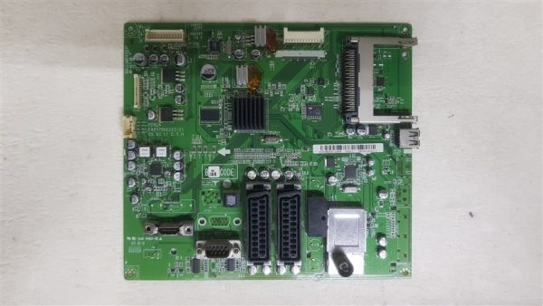 LG 42PQ1000 EBT60728321 Motherboard