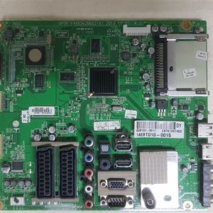 LG 42PW451A EBT61267463 Motherboard