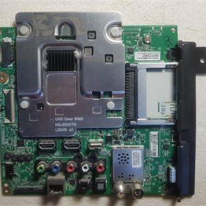 LG 49UH603V EBR82405801 Motherboard
