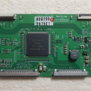 LG 55LW4500 6870C-0369C T-Con