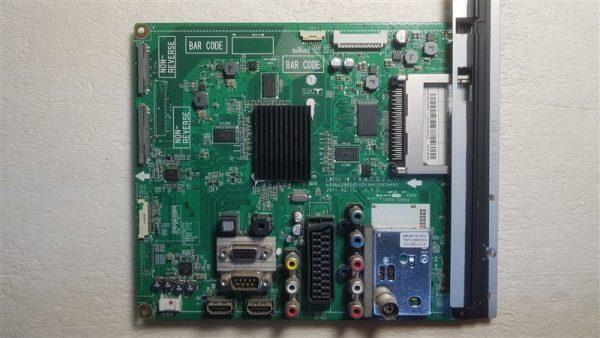 LG 55LW4500 EBT61680932 Motherboard