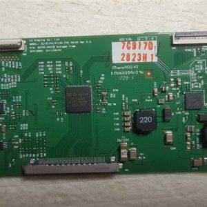 Philips 42PFL4007 6870C-0401B Tcon