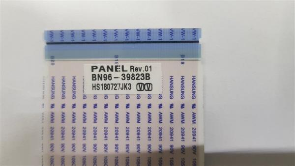 Samsung BN96-32823B Flat Display