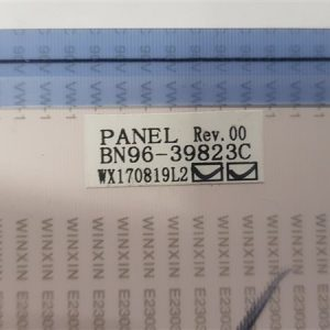 Samsung BN96-39823C Flat Display