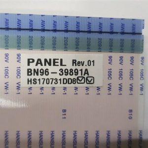 Samsung BN96-39891A Flat Display