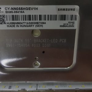 Samsung UE55RU7090 BN61-15485A LM41-00566A