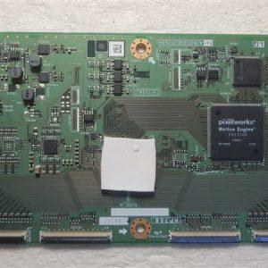 Sharp LC-40LE833 RUNTK4909TP Tcon