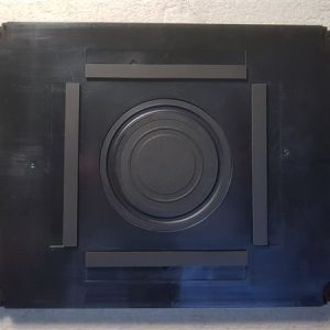 Sharp LC-40LE833 112710 Tastiera