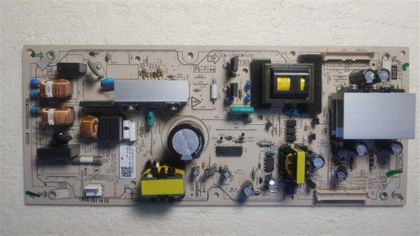 Sony KDL-32BX400 G2LSF Alimentatore