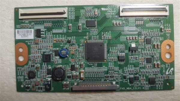 Sony KDL-32BX400 T3624B0I0JQX Tcon