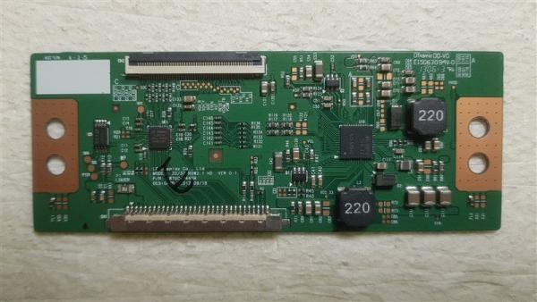 Telefunken TE32180B29C10 E15063094V-0 Tcon