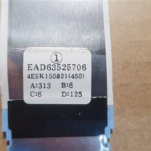 LG 43UF6407 EAD63525706 Flat