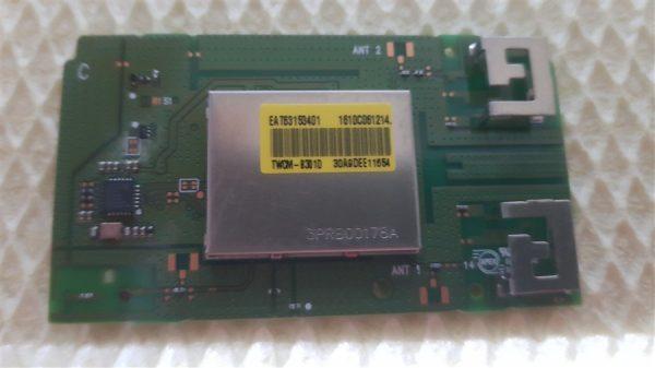 LG 49UH661V MODULO WI-FI