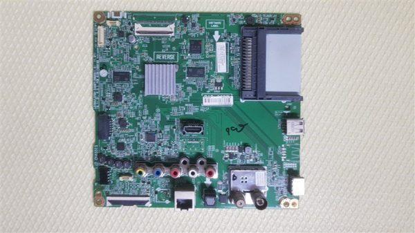 LG 49LJ594V EBR83922701 Motherboard
