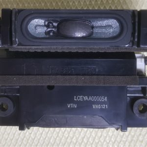 Panasonic TX-32DS500E LOEYAA000054 Altoparlanti