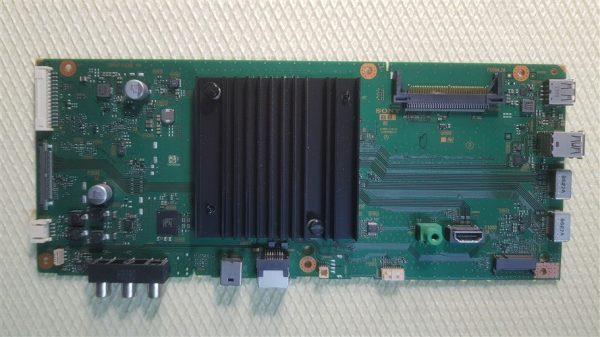 Sony KD-55XF7096 1-983-119-11 Motherboard