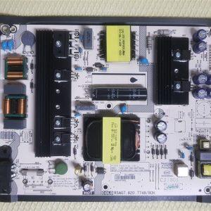 Hisense H50A6120 RSAG7.820.7748 Alimentatore