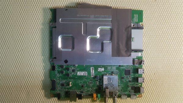 LG 49UF695V EBT63978601 Motherboard