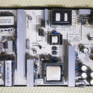 QBELL QT55J03 RS146S-3T01 Alimentatore