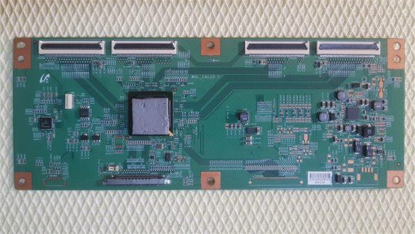 Sony WQL-C4LV0.1 Control Board